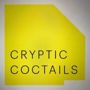 CRYPTIC COCKTAILS